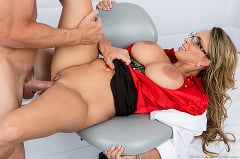 Holly Halston - Jailhouse Fuck | Picture (15)
