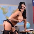 Audrey Bitoni in 'The Big Things in Life'
