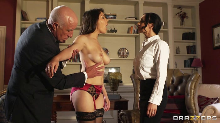 Valentina Nappi in Madames Finishing School for Whores