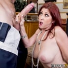 Tiffany Mynx in 'Pearl Necklace'