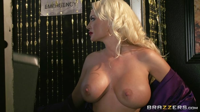 Summer Brielle in Pleasure Before Business