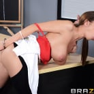 Brooklyn Chase in 'Taking The D To Get An A'