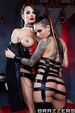 Christy Mack - Lick My Latex | Picture (1)