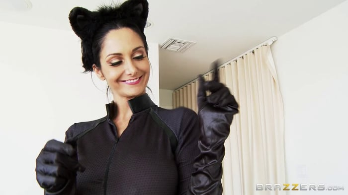 Ava Addams in Maid For Fucking