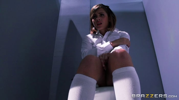 Keisha Grey in School Discipline - Part One