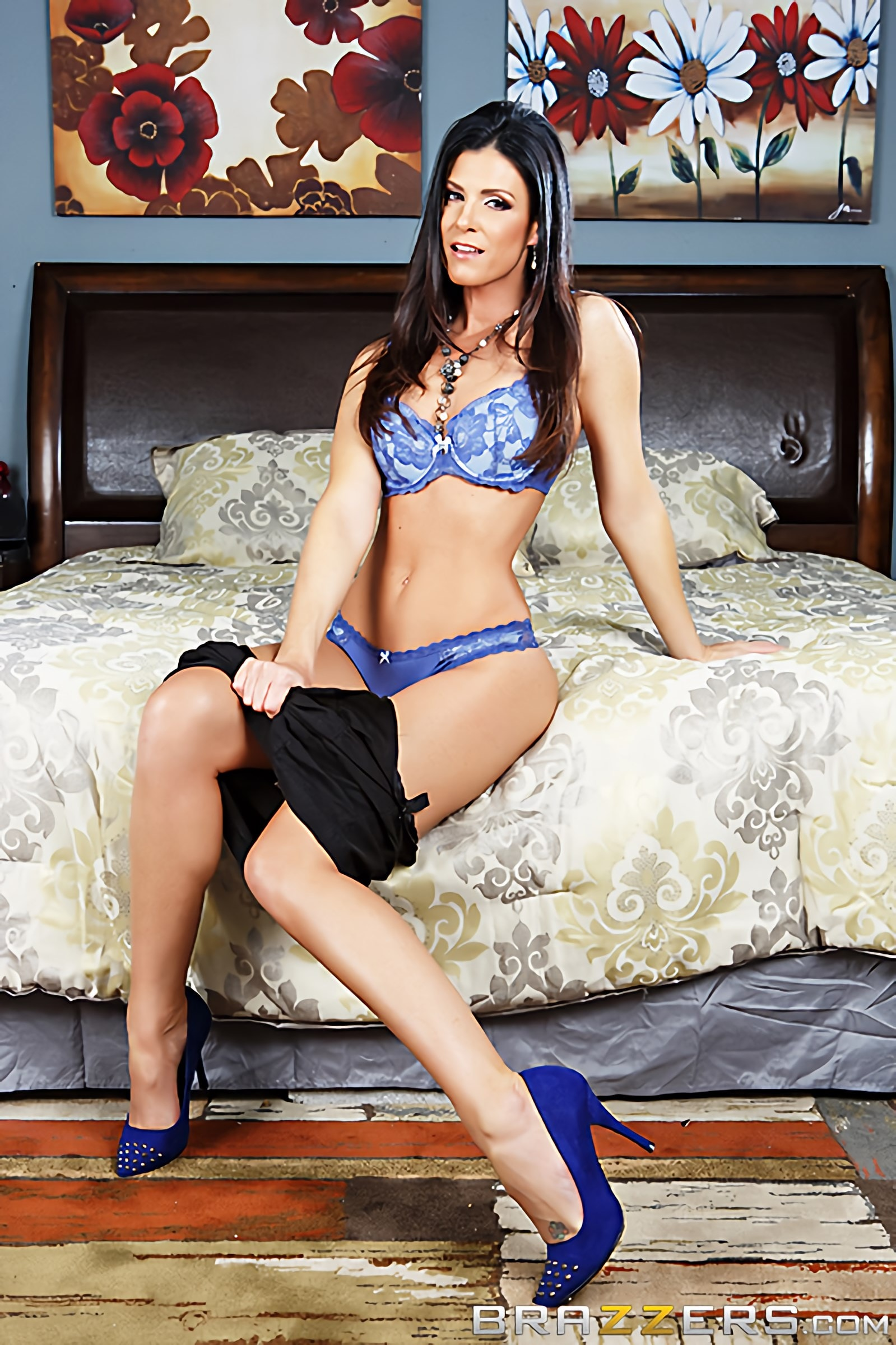 India Summer - Anal Lessons From A Milf | Picture (6)