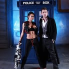 Franceska Jaimes in 'Doctor Screw - Part One'