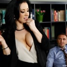 Jayden Jaymes in 'Let My Tits Make It Up To You'
