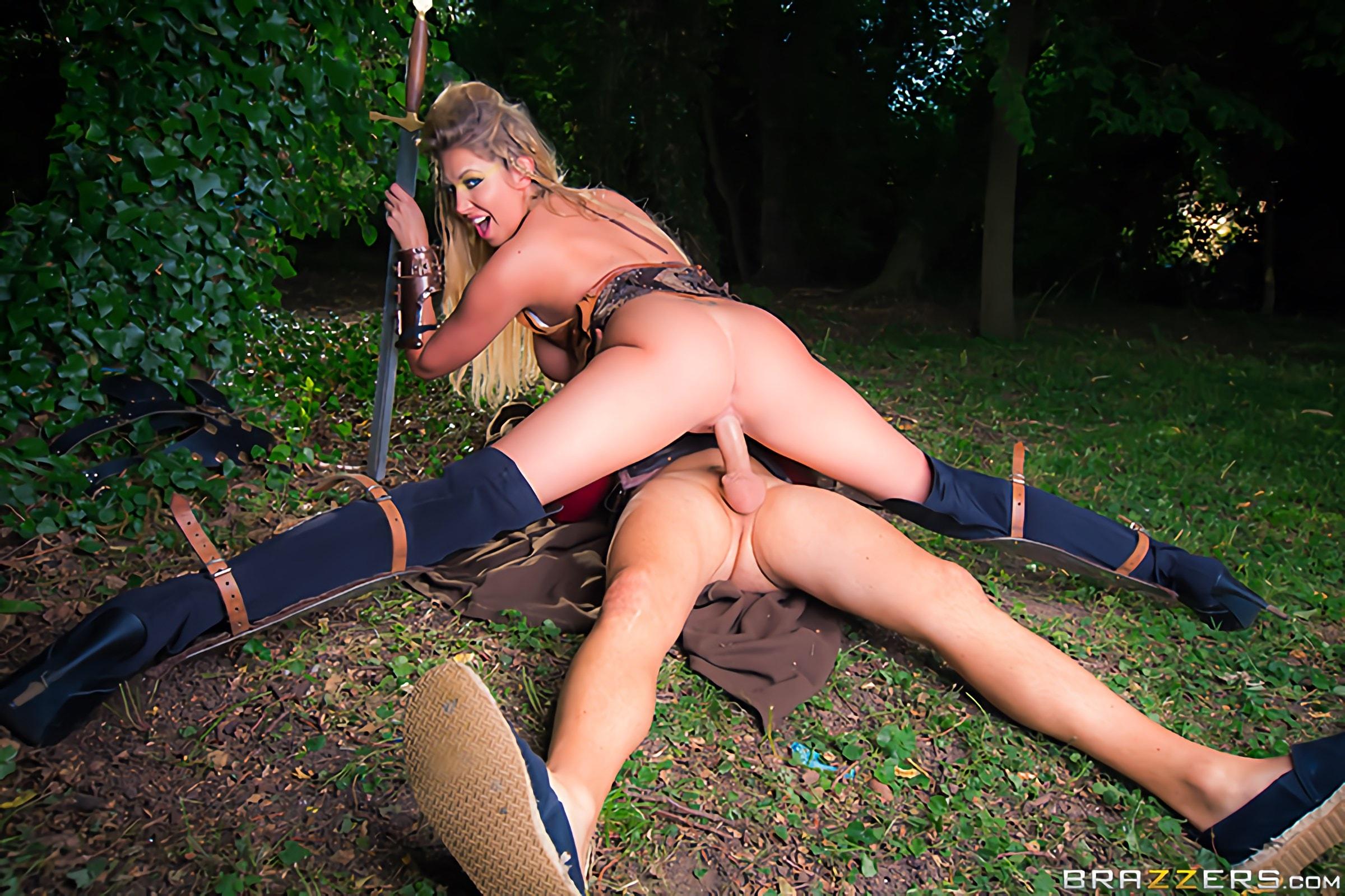Скачать порно видео амазонки
