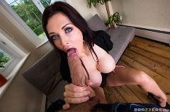 Aletta Ocean - Aletta Oceans Anal Negotiations | Picture (3)