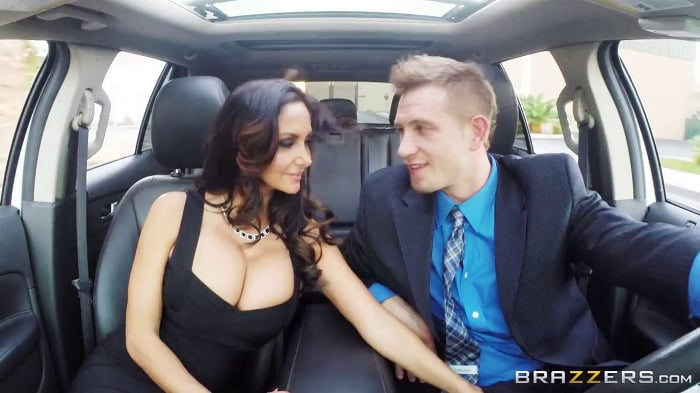 Ava Addams in Double Timing Wife Part Two