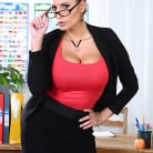 Sensual Jane in 'The Sexy Teacher'