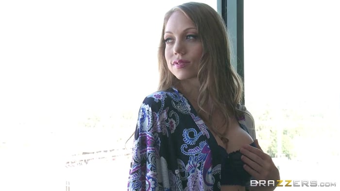 Shawna Lenee in Up Close And Personal With Shawnas Tit ...