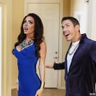Jessica Jaymes in 'Married To The Mob Part One'