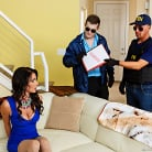 Jessica Jaymes in 'Married To The Mob Part Two'