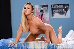 Abbey Brooks - Show Me How You Jerk Off | Picture (5)
