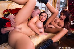 Aletta Ocean - Tour Of London Part Two | Picture (5)