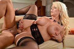 Alura Jenson - My Mother In Law Likes it Raw | Picture (5)