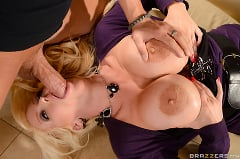 Alura Jenson - My Mother In Law Likes it Raw | Picture (8)