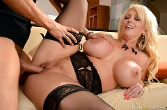 Alura Jenson - My Mother In Law Likes it Raw | Picture (12)