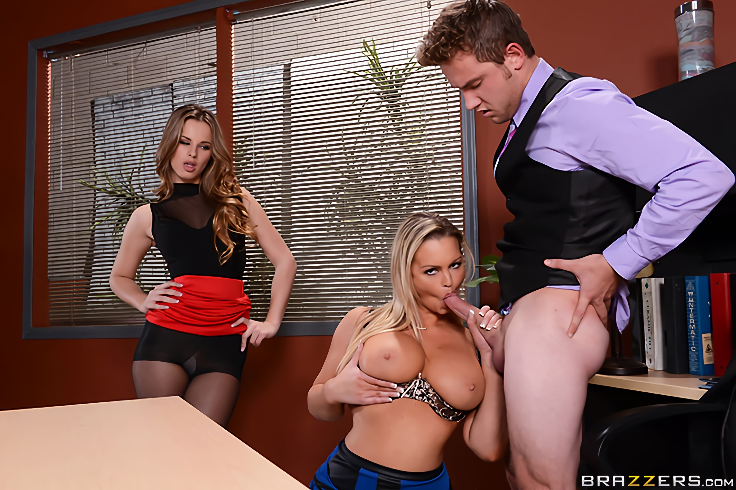 Abbey Brooks - This Is How You Get The Job | Picture (3)
