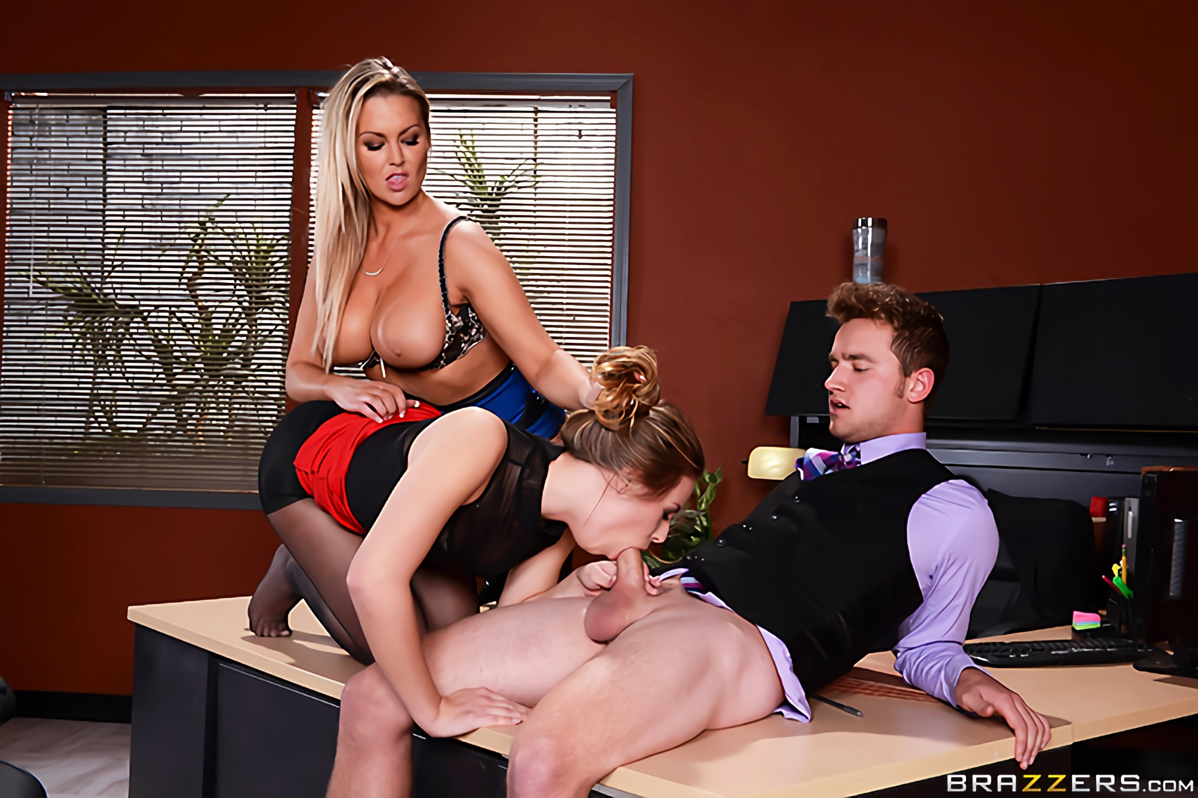 Abbey Brooks - This Is How You Get The Job | Picture (8)