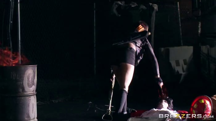 Peta Jensen in World War XXX Part Three
