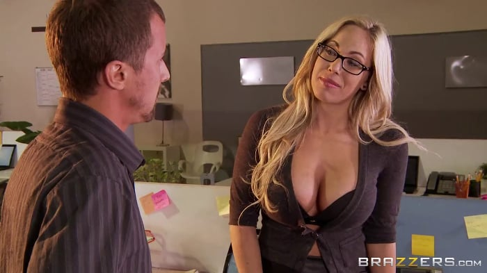 Julia Ann in Disciplinary Action Part Two