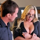 Julia Ann in 'Disciplinary Action Part Two'