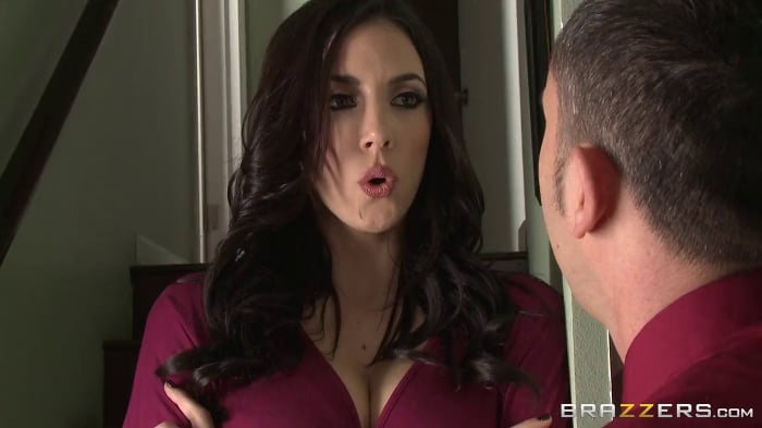 Karlee Grey in Things Are Getting Out Of Hand Part One
