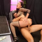 London Keyes in 'Smothered By A Stripper'