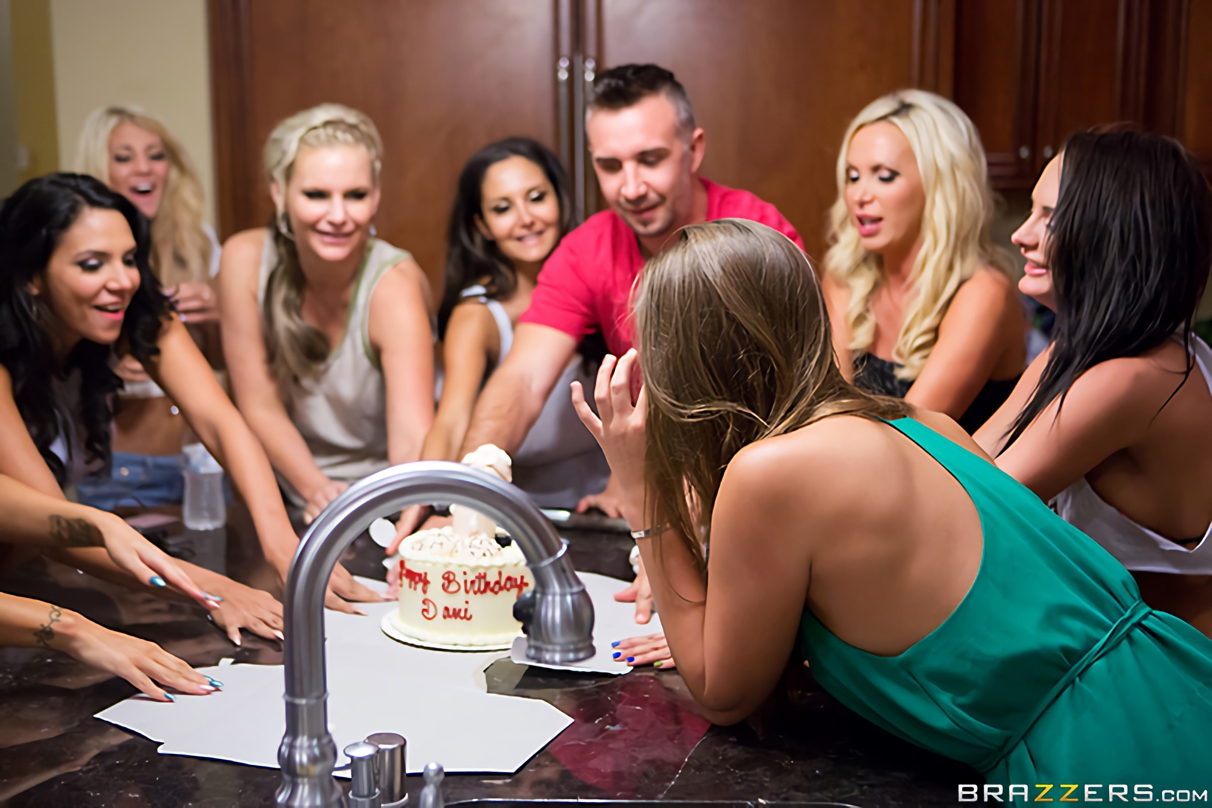 Alektra Blue - Brazzers House Episode Four | Picture (1)