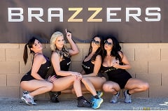 Alektra Blue - Brazzers House Episode Four | Picture (8)