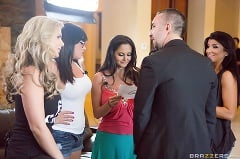 Alektra Blue - Brazzers House Episode Five | Picture (1)