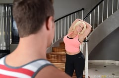 Alura Jenson - Off The Couch (And Into My Stepmom) | Picture (12)