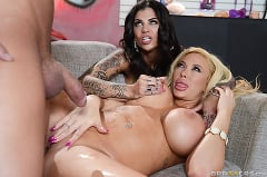 Bonnie Rotten - The Blowjob Business | Picture (15)