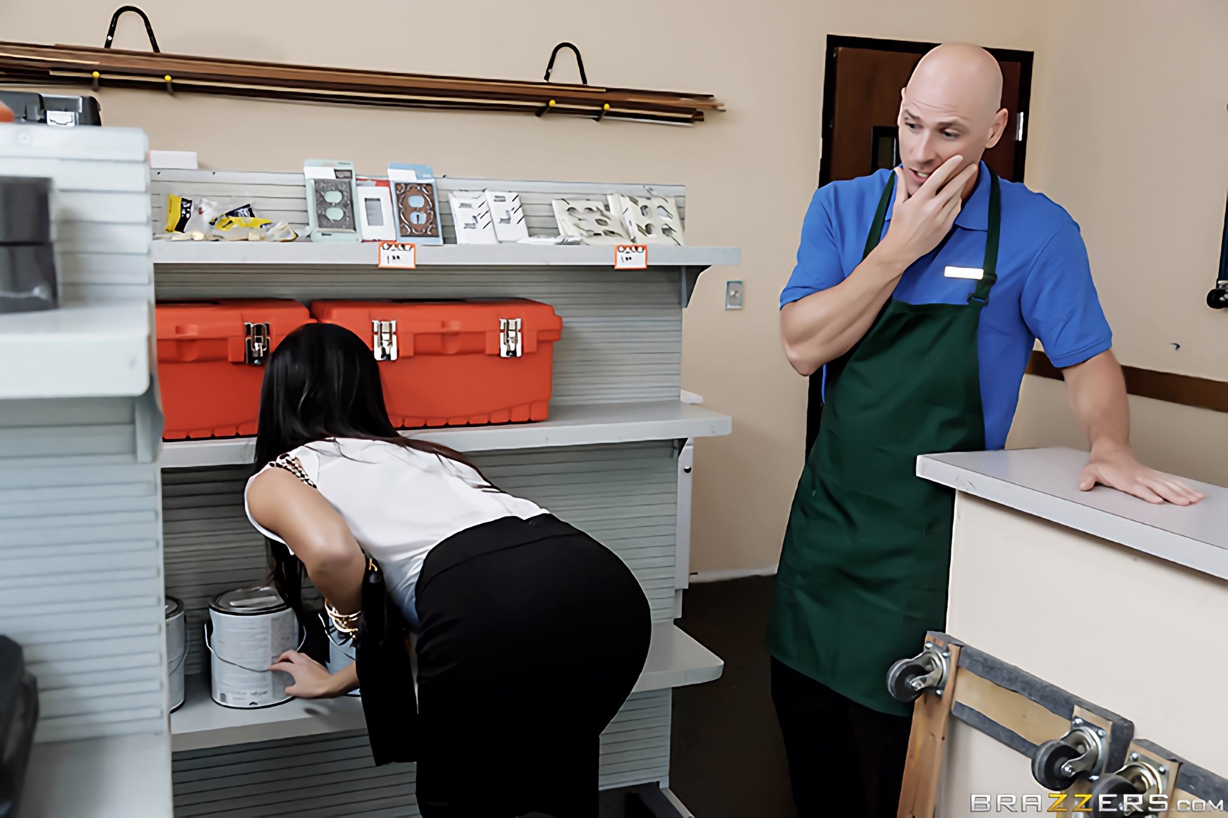 India Summer - Free Screw at Hardware Store | Picture (2)