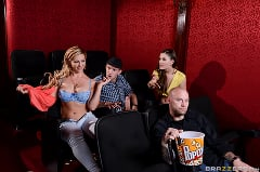 Cherie Deville - A Movie Date Dicking | Picture (7)