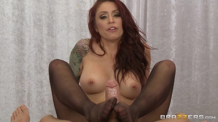 Monique Alexander in Monique is a Sweet Creampie Dream