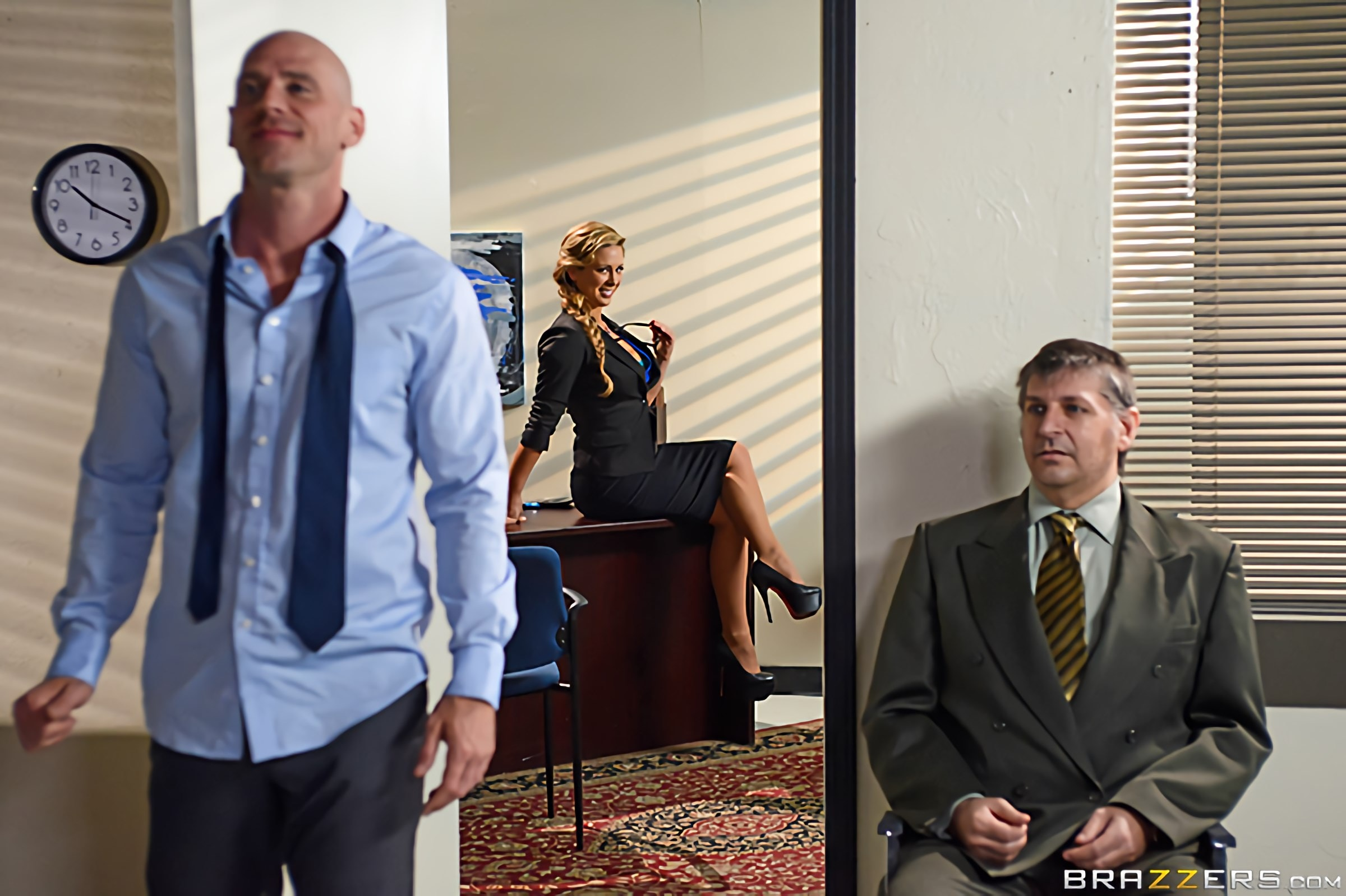 Cherie Deville - Getting Laid Off | Picture (7)