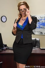 Cherie Deville - Getting Laid Off | Picture (1)
