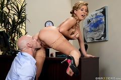 Cherie Deville - Getting Laid Off | Picture (9)