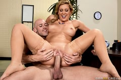 Cherie Deville - Getting Laid Off | Picture (15)