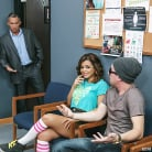 Keisha Grey in 'A Hallway Humping'