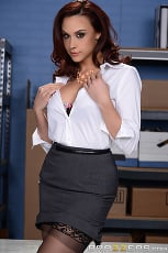 Chanel Preston - Breast Keep This Quiet | Picture (1)