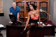 Diamond Jackson - Oily Office | Picture (2)