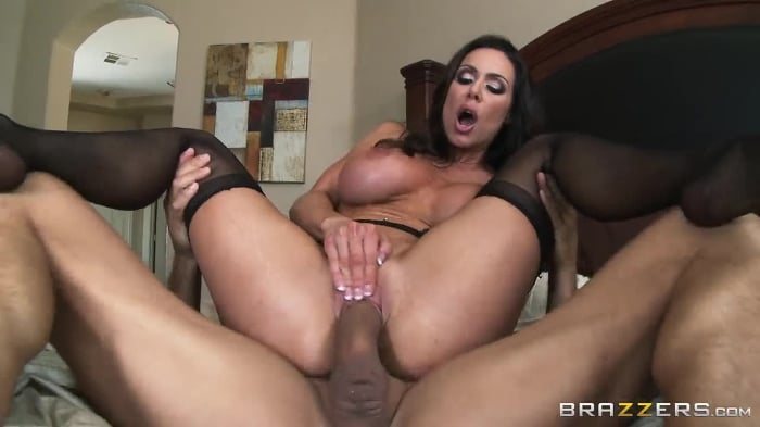 Kendra Lust in The Handicam and the Whore