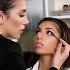 Darcie Dolce in 'The Make-Over'