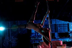 Aaliyah Love - Pole Skills and Holes Filled | Picture (8)