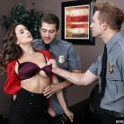 Ashley Adams in 'Fucking With Security'
